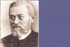 Дмитрий Дмитриевич Смышляев