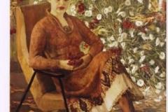 фото № 20 В цветах золотой осени1984 год