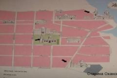 фото № 1 карта города 1913 г