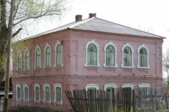 фото № 25 дом протоирея
