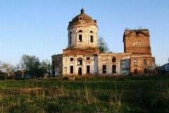фото 22 Разрушенный собор