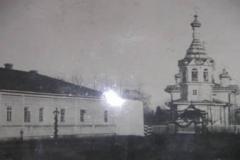 фото № 11 Церковь имени святого Александра Невского