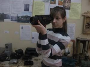 Горбунова Юлия