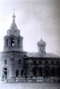 базарная церковь