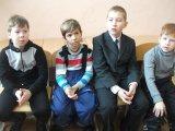 объединение Русский фольклор на беседе