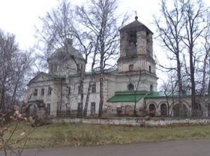 Беляевская церковь