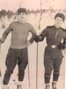 Соколов Виктор к армии (1)