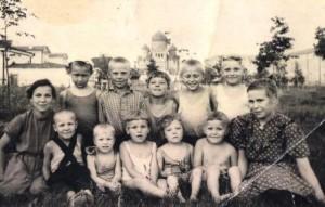 1955 г. г.Оса - дсад - Анна Васильевна (1)