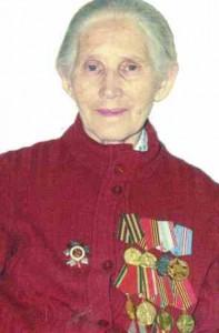 Афанасьева Екатерина  Александровна