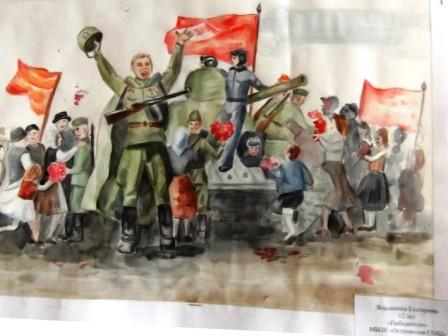 Победители Владыкина Екатерина 12 лет Острожка