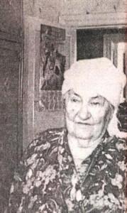 Александра Ивановна Котик
