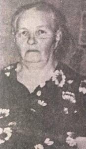 Нина Петровна Силина
