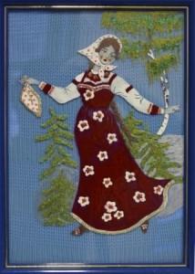 объемная вышивка (1)