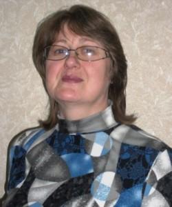 Каракулова