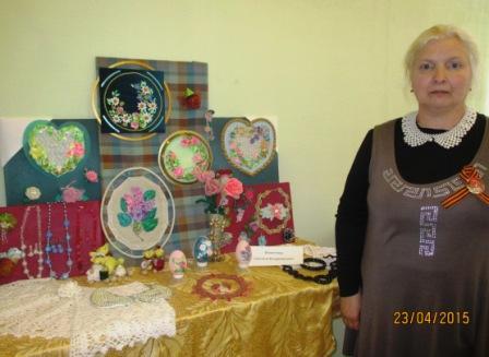 Светлана Владимировна Филлиппова
