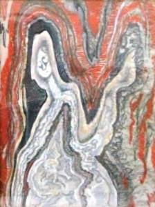 калийные фантазии хозяйка калийной пещеры