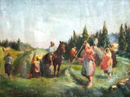 сенокос